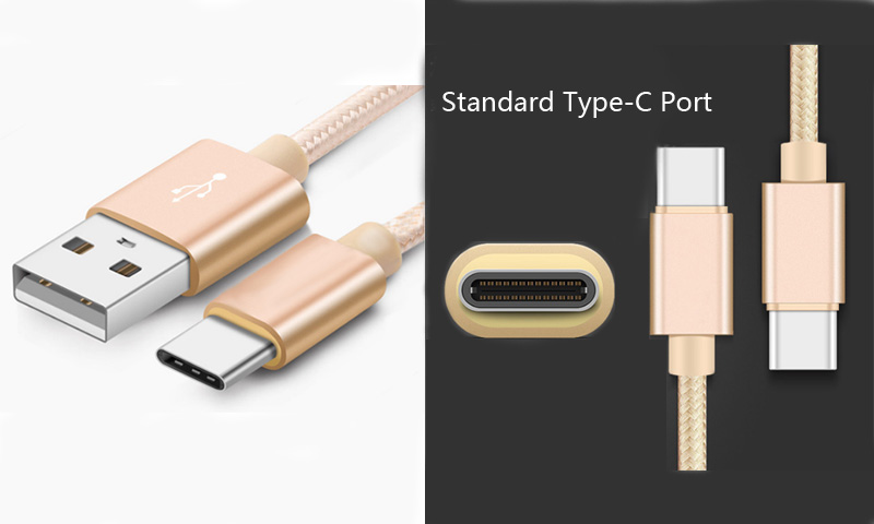 USB 3.1 Type C Cable